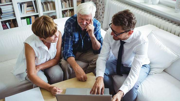Wealth and your retirement by PCR Accounting & Advisory in Melbourne