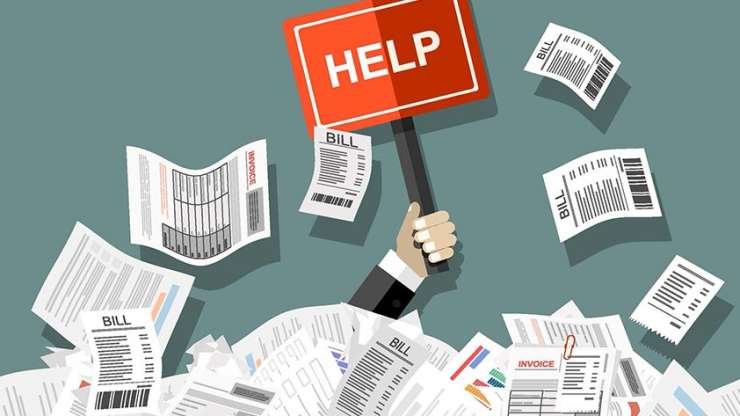 Asking for help by PCR Accounting & Advisory in Melbourne