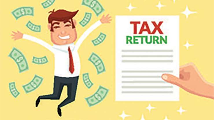 Smart ways invest tax returns by by PCR Accounting & Advisory in Melbourne