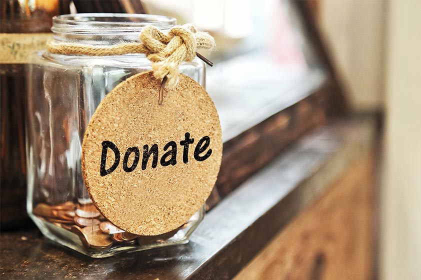 Rewards of donations info by PCR Accounting & Advisory in Melbourne