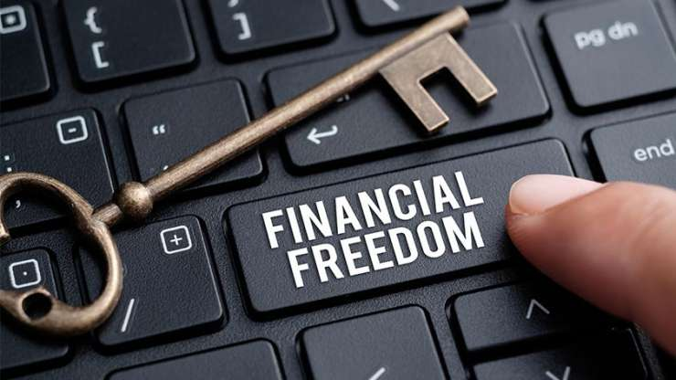Financial freedom tips by PCR Accounting & Advisory in Melbourne
