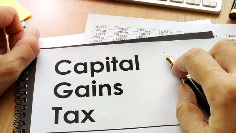 Capital gains tax services in Melbourne by PCR Accounting & Advisory