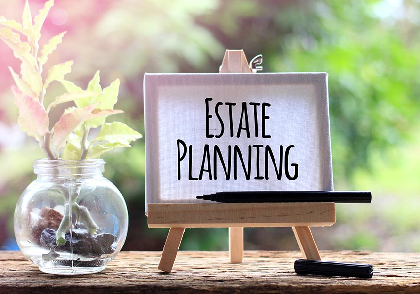 Estate Planning Accountant