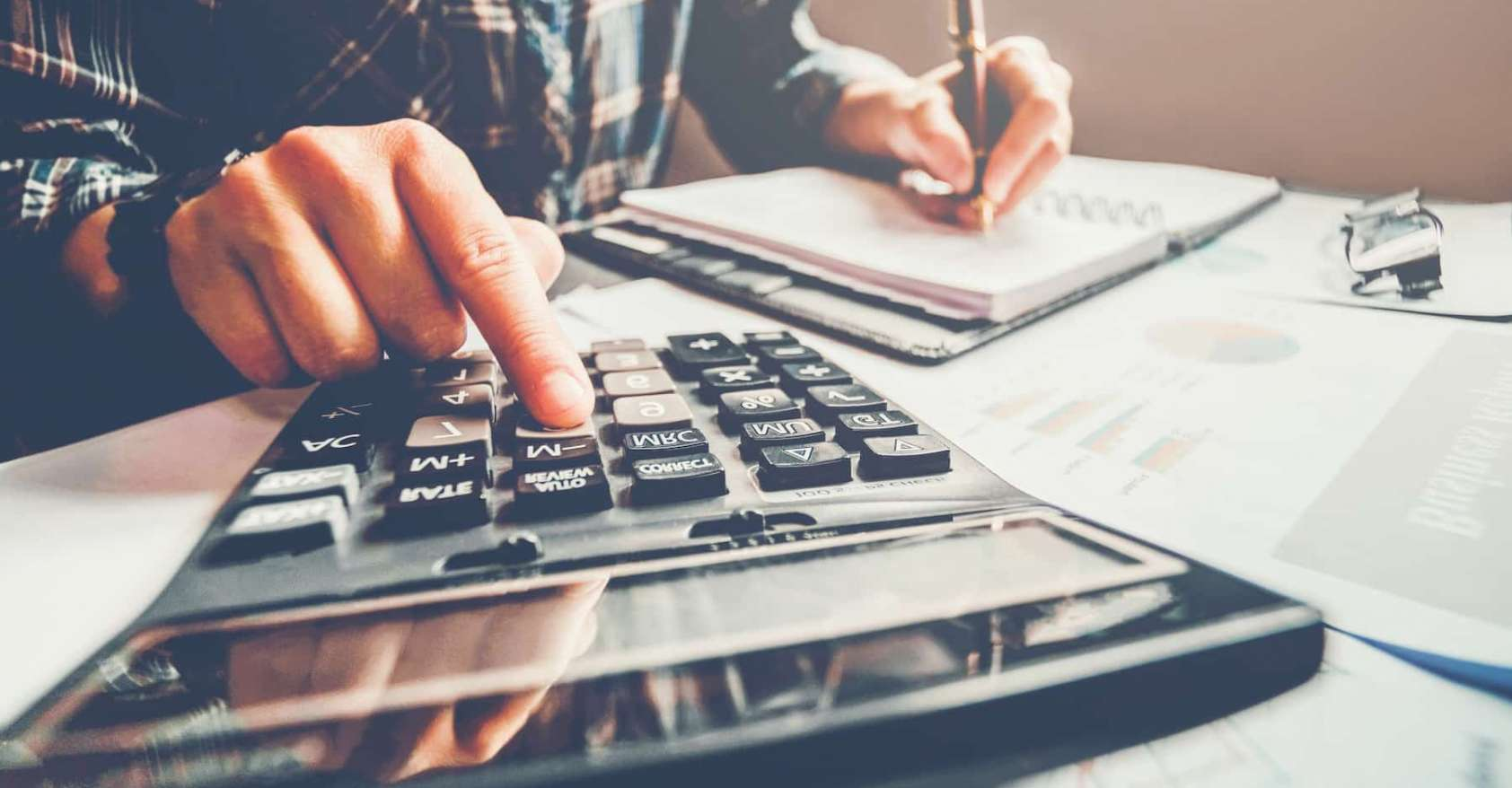 Reduce your business' tax this EOFY with PCR Accounting & Advisory's 5 key strategies